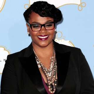 Jill Scott in 6th Annual Essence Black Women in Hollywood Luncheon
