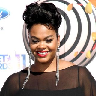Jill Scott in BET Awards 2011