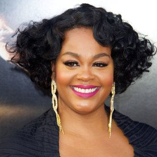 Jill Scott in New York Premiere of Get on Up - Red Carpet Arrivals