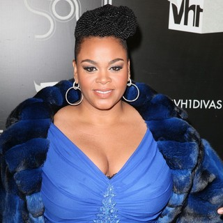 Jill Scott in The VH1 Divas Celebrates Soul - Arrivals