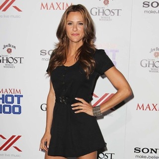 Jill Wagner in The Maxim Hot 100 Party - Arrivals