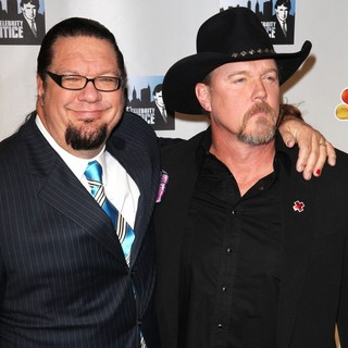 Penn Jillette, Trace Adkins in NBC's Celebrity Apprentice: All-Stars Cast Announced