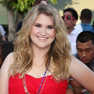 Jillian Bell in Premiere of Columbia Pictures' 22 Jump Street