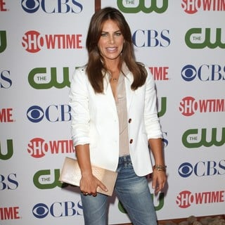 CBS, The CW and Showtime TCA Party