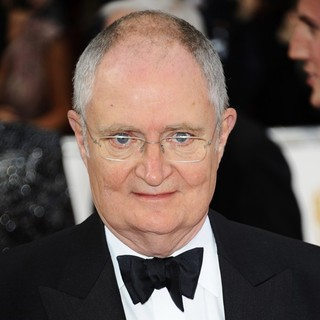 Jim Broadbent in 2011 Philips British Academy Television Awards - Arrivals