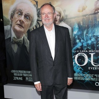 Jim Broadbent in The Cloud Atlas Los Angeles Premiere