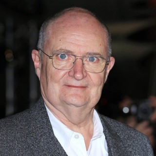 Jim Broadbent in The Iron Lady UK Film Premiere - Arrivals