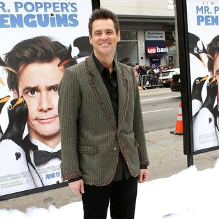 Premiere Mr. Popper's Penguins
