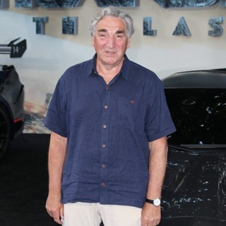 Jim Carter in The Global Premiere of Transformers: The Last Knight - Arrivals