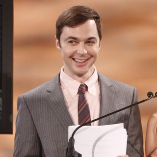 Jim Parsons in The 2012 Tony Awards Nomination Announcements