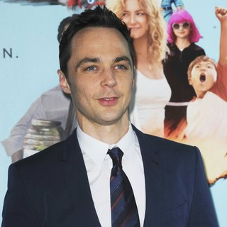 Jim Parsons in Premiere of Focus Features' Wish I Was Here