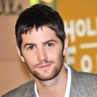 Jim Sturgess in The 2011 Hollywood Foreign Press Association Luncheon - Arrivals
