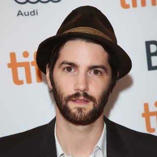 Jim Sturgess in Cloud Atlas Premiere Arrivals - During The 2012 Toronto International Film Festival