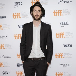 Cloud Atlas Premiere Arrivals - During The 2012 Toronto International Film Festival