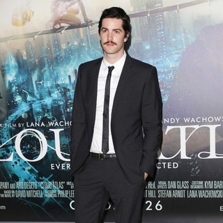 The Cloud Atlas Los Angeles Premiere