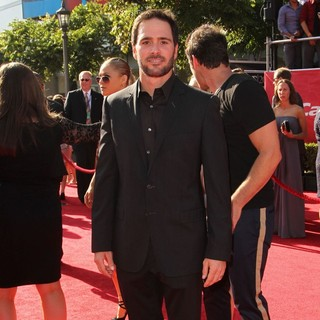 Jimmie Johnson in 2012 ESPY Awards - Red Carpet Arrivals