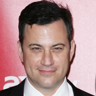 Jimmy Kimmel in The 55th Annual GRAMMY Awards - MusiCares Person of The Year Honoring Bruce Springsteen - Arrivals
