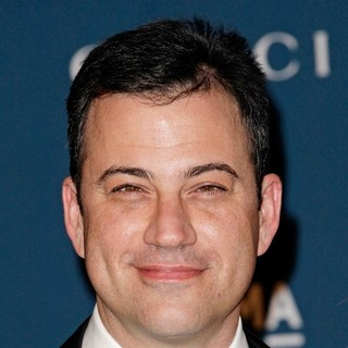 Jimmy Kimmel in LACMA 2013 Art and Film Gala Honoring Martin Scorsese and David Hockney Presented by Gucci
