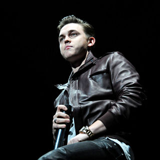 Jesse McCartney in The 2010 Q102 Jingle Ball - jingle_ball_029_wenn3134722