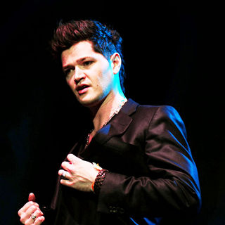 The Script in The 2010 Q102 Jingle Ball