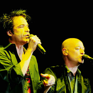Train in The 2010 Q102 Jingle Ball