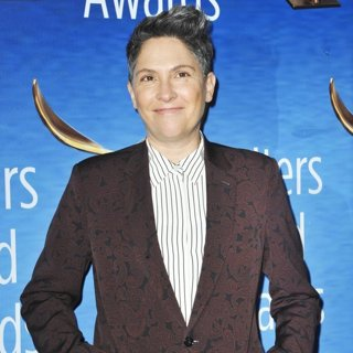 Jill Soloway-The 2017 Writers Guild Awards