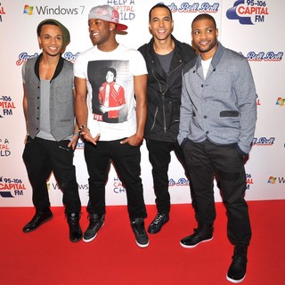 2011 Capital FM's Jingle Bell Ball - Day 2