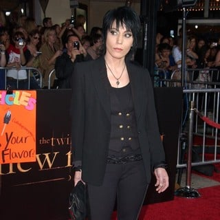 Joan Jett in The Los Angeles Premiere of The Twilight Saga's New Moon