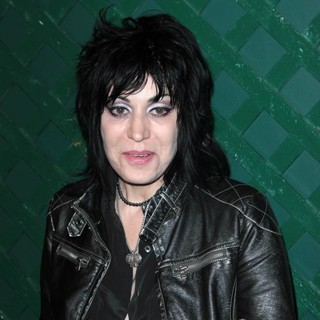 Joan Jett in Paul McCartney Holds A Private Party to Premiere His Video My Valentine - Arrivals