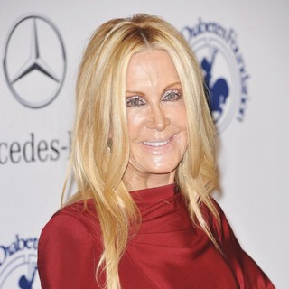 Joan Van Ark in 26th Anniversary Carousel of Hope Ball - Presented by Mercedes-Benz - Arrivals