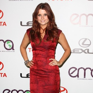 Joanna Garcia in 20th Annual Environmental Media Awards