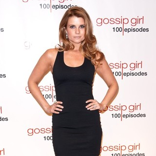 Joanna Garcia in Gossip Girl Celebrates 100 Episodes