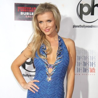 Joanna Krupa in Joanna Krupa at The Gallery Nightclub