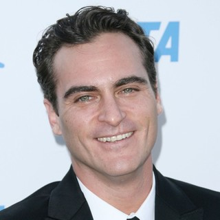 Joaquin Phoenix in The PETA's 30th Anniversary Gala And Humanitarian Awards
