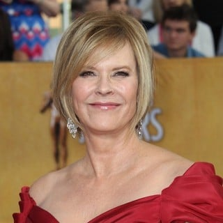 JoBeth Williams in The 20th Annual Screen Actors Guild Awards - Arrivals