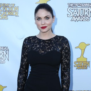 The Academy of Science Fiction, Fantasy and Horror Films' 2013 Saturn Awards - Arrivals