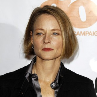 Jodie Foster in The 4th Annual Go Go Gala