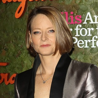 Jodie Foster in Opening Night Gala of The Wallis Annenberg Center for The Performing Arts