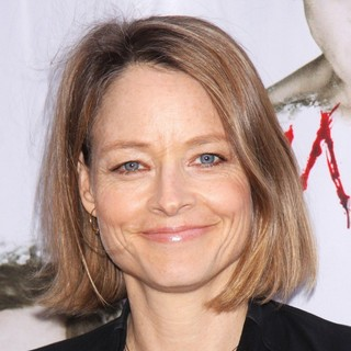 Jodie Foster in Broadway Opening Night for Macbeth - Arrivals