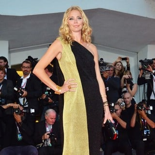 Jodie Kidd in 70th Venice Film Festival - Under the Skin - Premiere