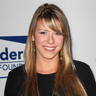 Jodie Sweetin - The Scleroderma Research Foundation's Cool Comedy - Hot Cuisine Event