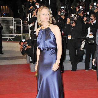 2011 Cannes International Film Festival - Day 8 - Melancholia - Premiere - jodie_foster_9_wenn3348971