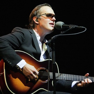 Joe Bonamassa Performing at The Hard Rock Live