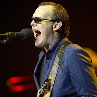 Joe Bonamassa in Joe Bonamassa Performing Live on Stage