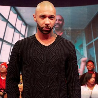Joe Budden Appearing on BET's 106 and Park