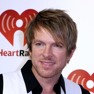 Joe Don Rooney, Rascal Flatts in iHeartRadio Music Festival - Day 2