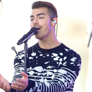 Joe Jonas-DNCE Perform on The Today Show as Part of The Citi Concert Series