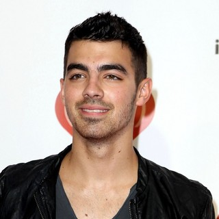 Joe Jonas, Jonas Brothers in iHeartRadio Music Festival - Day 1