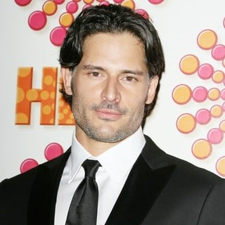 Joe Manganiello in 2011 HBO's Post Award Reception Following The 63rd Annual Primetime Emmy Awards