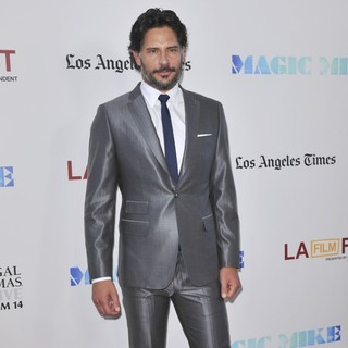2012 Los Angeles Film Festival - Closing Night Gala - Premiere Magic Mike - joe-manganiello-2012-los-angeles-film-festival-02
